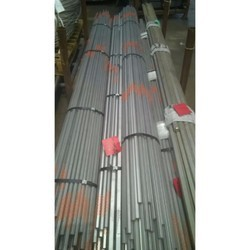 DIN 1.4980 Round Flat Forged Bars for Construction, Length: 3 meter