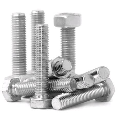 Heavy Duty Fasteners - Heavy Hex Bolts Manufacturer from Mumbai