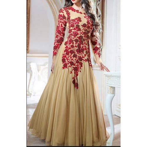 ee02c9ecb9d Ladies Party Wear Dress at Rs 1600  piece