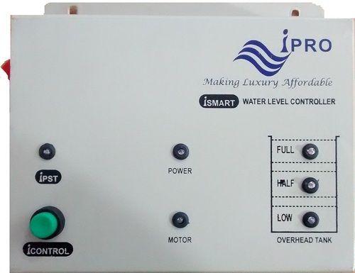 Ipro ismart wlc auto single phase submersible pump