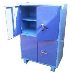 Two Tier Minor File Cabinet