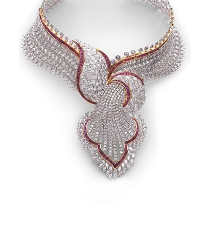 Wedding Necklaces from tbz Manufacturer from Mumbai