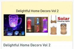Delightful Home Decors