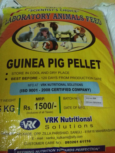 Pig Feed at Best Price in India