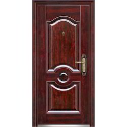 Steel Single Interior Door Available Size1800x860x50 Mm Rs 13000 /piece | ID 4297988662  sc 1 st  IndiaMART & Steel Single Interior Door Available Size:1800x860x50 Mm Rs 13000 ...