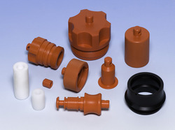 Multicolor Plastic Molded Parts, Injection Molding, Packaging Type: Box