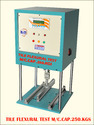 Tiles Flexural Testing Machine