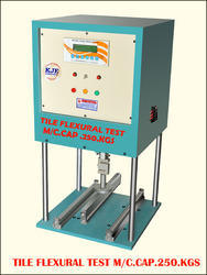 Tile Testing Equipments