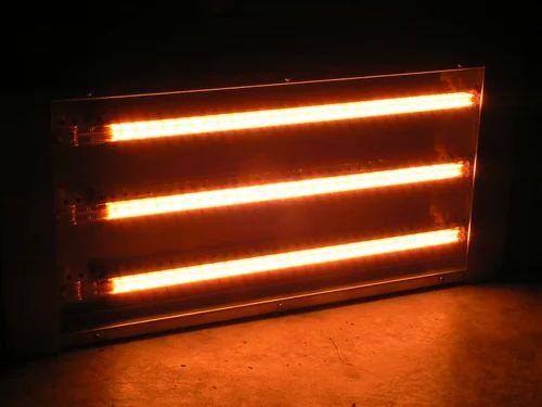 Short Wave Infrared Heaters Monsoon Ir Heater