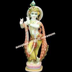 Shree Krishna Marble Statues