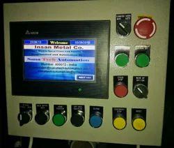 Operating Panel