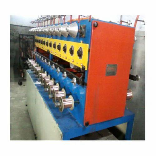 Online Annealing Wire Machines, On Line Annealing Wire Machines ...
