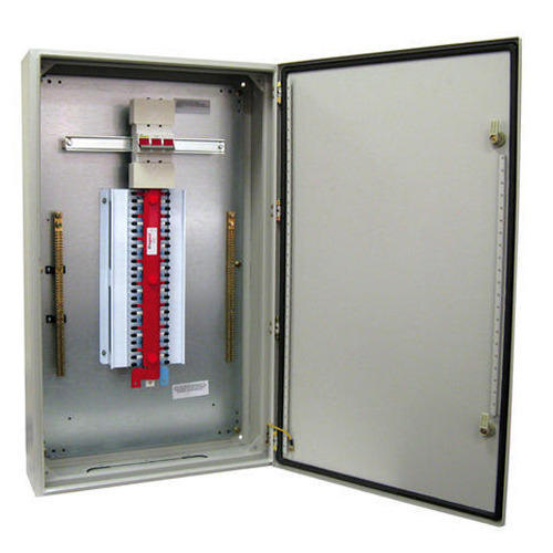 Single Phase Distribution Board At Rs 400 Piece Power