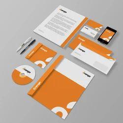 Corporate Branding Design Services
