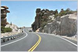 Roads And Highways Construction