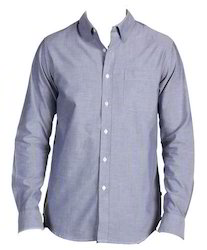 Mens Plain CORPORATE UNIFORM Formal Shirts