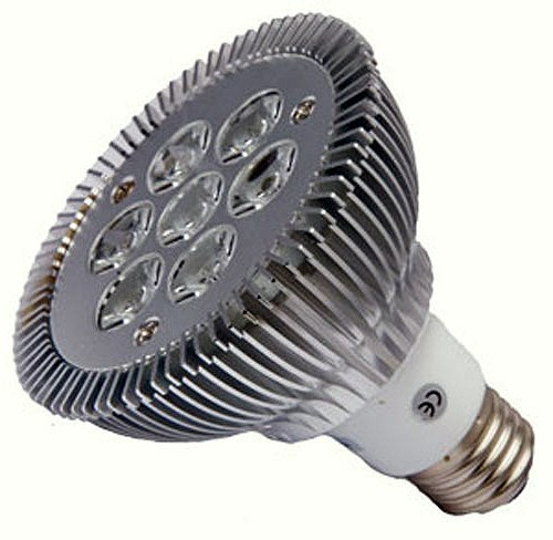LED Par Light Bulb
