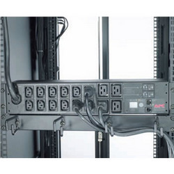 Power Distribution Units - PDUs
