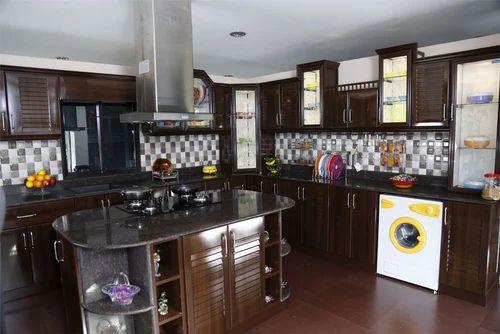 Manufacturer Of Modular Kitchens Aluminium Modular