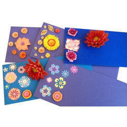 Raw Material for Designed Envelope Cover