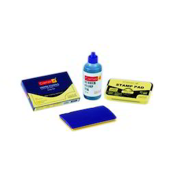 Camlin Rubber Stamp Pads
