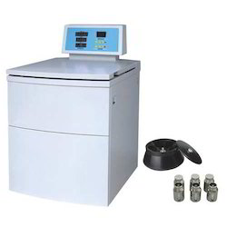 Blood Bank Component Centrifuge