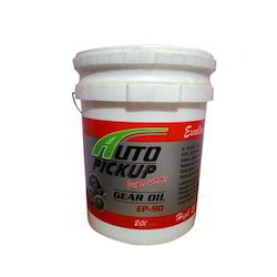 Auto Pickup Gear Oil, Packaging Type: Bucket, Pack Size (litres): 20 Ltrs