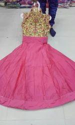 Girls Punjabi Dress