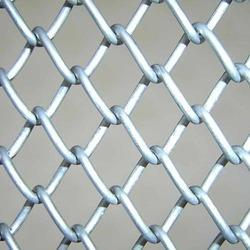Banaraswala Metal Crafts MS and Stainless Steel Chain Link Wire Fencing