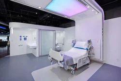 Hospital Electrification Service