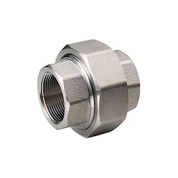 Threaded Unions Forge Fitting