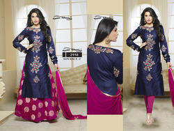 Party Wear Designer Salwar Kameez Suit