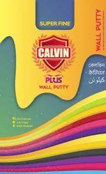 Calvin Wall Putty