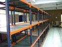 Heavy Duty Beam Racks