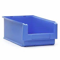 Plastic Bins -15