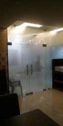 Glass Entry Doors