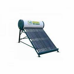 Etc Solar Water Heater In Rajkot Gujarat Suppliers