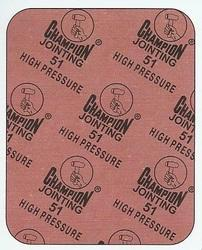 Champion Style 51 Asbestos Jointing Sheet