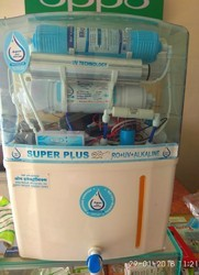 RO+UV+UF+TDS +alkline Aqua Jal Jeevan Super Plus Water Purifier