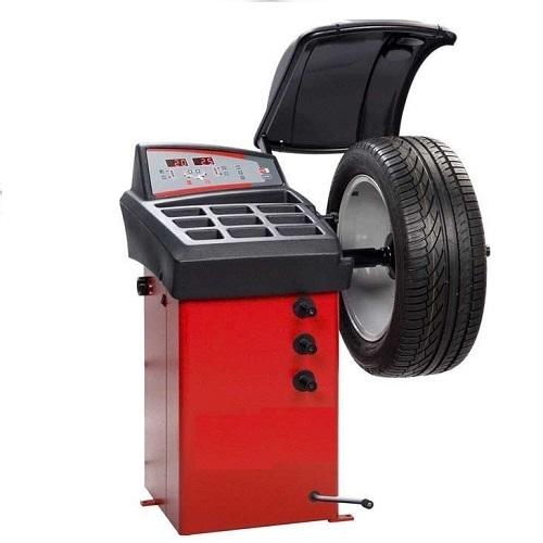 Wheel Balancer Digital Wheel Balancer Manufacturer From Pune