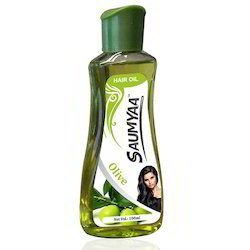 Saumyaa Amla Hair Oil 3.38 Fl Oz (100ml)