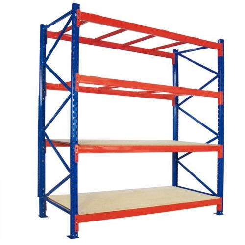 Steel Heavy Duty Storage Rack  sc 1 st  IndiaMART & Steel Heavy Duty Storage Rack Rs 11000 /piece Ashpri Enterprises ...
