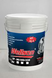 Wellson Gear Oil