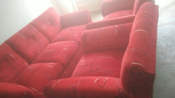 Comfort Sofa