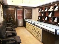 Jewellery Shops Interiors In Pune आभषण क दकन क