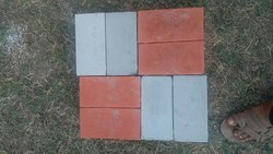 Rectangular Paver