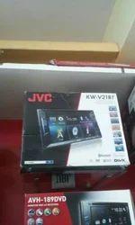Jvc Video Camcorder