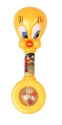 Baby Toy Tweety Rattle