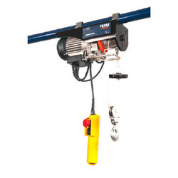 Electric Lever Hoist