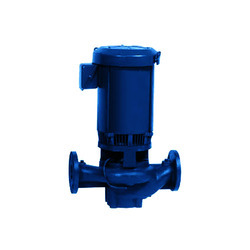 Vertical Inline Single Stage Pump